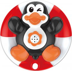Игрушка для ванной Sunlike Пингвин (SL87030) (6910010870309)