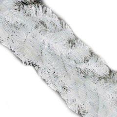 Гирлянда NewYEAR 250 см Белая (925086)
