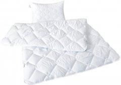 Набор Sleepingg Одеяло всесезонное 140х210 + подушка 50х70 (4820227283224)