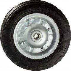 Колесо для тачек Kanat литое бескамерное с подшипником 335x70мм (TLT-732)