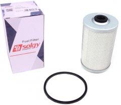 Фильтр топливный Solgy MB OM314-366 (102004)