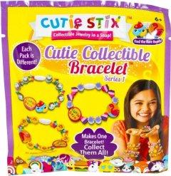 Набор для детского творчества Cutie Stix Браслет (792189331654)