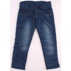 Штани Джинсові SERCINO 12372 98 см синій (323213)