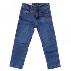 Штани Джинсові SERCINO 12392 98 см блакитний (323268)