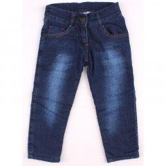 Штани Джинсові SERCINO 52292 98 см синій (323221)