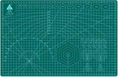 Коврик Supretto самовосстанавливающийся для резки А3 (5794-0001)
