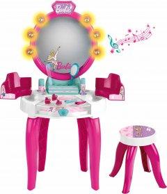 Туалетный столик Klein Barbie с светом и звуком (5328)