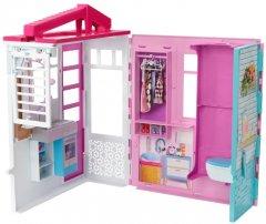 Портативный домик Barbie (FXG54)