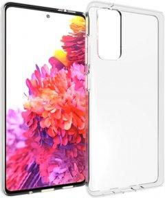 Панель BeCover для Samsung Galaxy S20 FE SM-G780 Transparancy (BC_705355)