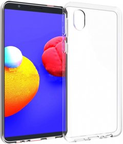 Панель BeCover для Samsung Galaxy A01 Core SM-A013 Transparancy (BC_705348)