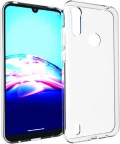 Панель BeCover для Motorola Moto E6s Transparancy (BC_705350)