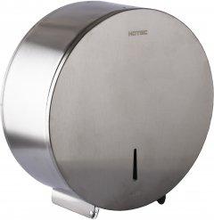 Держатель для туалетной бумаги HOTEC 14.101-AISI 304-Jumbo