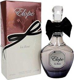 Парфюмированная вода для женщин Fragrance World Elope La Rose 100 мл (6291106484373)