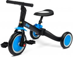 Велосипед Caretero Toyz Fox 2 в 1 Blue (TOYZ-0262)