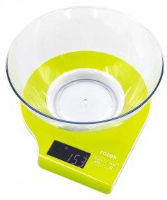 Весы кухонные ROTEX RSK11-G