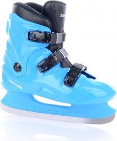 Коньки ледовые Tempish Rental R16 45 Голубые (1300000206/45)