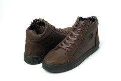 Кеди Multi Shoes DON-2-BROWN-MUSTANG 41 Коричневий (2000903481829)