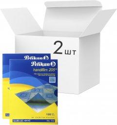 Набор бумаги копировальной KLERK А4 200 листов Синей (Я45156_PELIKAN-205_2)