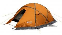 Палатка Terra Incognita Toprock 4 Orange (4823081502586)