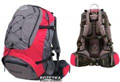 Рюкзак Terra Incognita Freerider 28 Красный (4823081501428)