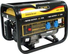 Генератор бензиновый Forte FG3500 (440676)