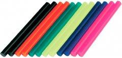 Цветные клеевые стержни Dremel 7 мм (2615GG05JA)