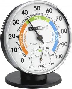 Термогигрометр TFA 452033