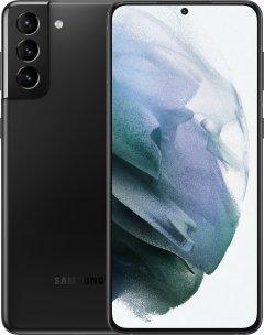 Мобильный телефон Samsung Galaxy S21 Plus 8/128GB Phantom Black (SM-G996BZKDSEK)
