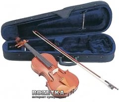 Скрипка Maxtone TV4/4TGA