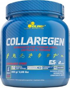 Аминокислота Olimp Collaregen 400 г Orange (5901330059667)