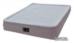 Надувная кровать Intex 152 х 203 х 33 см (67770)