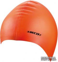 Шапочка для плавания BECO 7390 Orange (7390 3_orange)