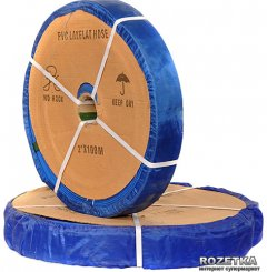 """Шланг для дренажно-фекального насоса Нептун 50 м 1"""" (Н2550)"""
