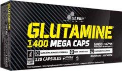 Аминокислота Olimp L-Glutamine Mega Caps 120 капсул (5901330023989)