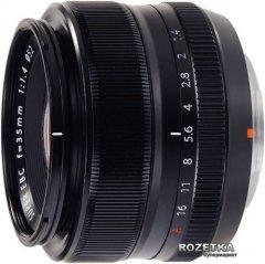 Fujifilm XF 35mm f/1.4 R (16240755)