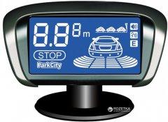 Парковочная система ParkCity Paris 418/301L Silver (00000007744)