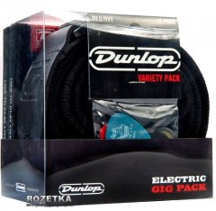Набор аксессуаров Dunlop GA54 Electric Gig Pack