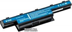Аккумулятор PowerPlant AS10D41, GY5300LH для Acer Aspire 4551 Black (10.8V/5200mAh/6 Cells) (NB00000028)