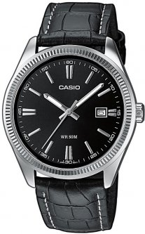 Мужские часы CASIO MTP-1302PL-1AVEF/MTP-1302L-1AVEF