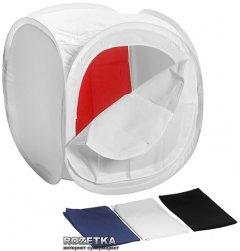 Бокс для предметной съемки Photex Cubelite PB01 40x40 (95524)