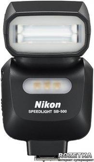 Nikon Speedlight SB-500 Официальная гарантия