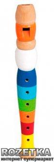 Флейта цветная Bino (86581)