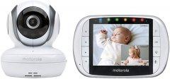 Видеоняня Motorola MBP36S (G11EUMBP36S)