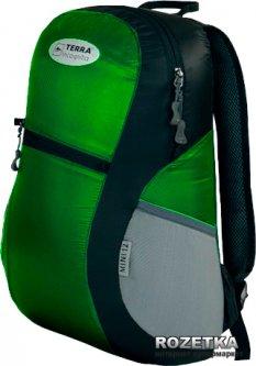 Рюкзак Terra Incognita Mini 12 Зеленый (4823081503927)
