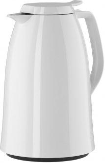 Термокувшин Tefal Mambo 1.5 л Белый (K3036212)