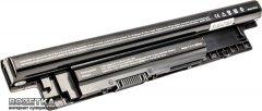 Аккумулятор PowerPlant MR90Y для Dell Inspiron 3541 Black (11.1V/5200mAh/6 Cells) (NB00000226)