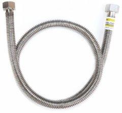 """Шланг для газа ECO-FLEX """"Газ СТАНДАРТ"""" 3/4"""" ВВ, длина - 120 см"""