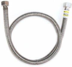 """Шланг для газа ECO-FLEX """"Газ СТАНДАРТ"""" 1/2"""" ВВ, длина - 100 см"""