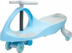 Детская инерционная машинка каталка Caretero (Toyz) Spinner Blue (TOYZ-2540)