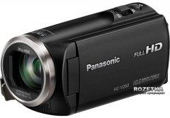 Видеокамера Panasonic HDV Flash HC-V260 Black (HC-V260EE-K) Официальная гарантия!